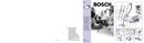 Bosch Activa 60 BBS 6022 sivu 1
