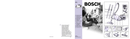 Bosch Activa 60 BBS 6005 sivu 1
