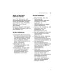 Bosch SMV69N40 pagina 5