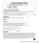 Yamaha Pocketrak PR7 page 3