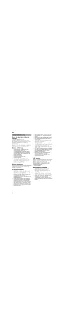 Bosch SPS40E02 pagina 4