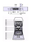 página del Bosch SPU69T45 2