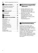 Pagina 4 del Bosch SPV69T40