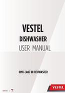 Vestel BMH-L406 W sivu 1