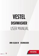 Vestel BMH-XL606-W sivu 1
