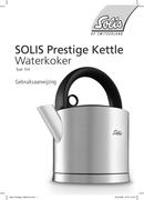 página del Solis 556 Prestige 1