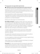 página del Samsung EcoBubble 5