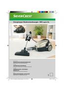 SilverCrest SBS 1400 A1 side 1