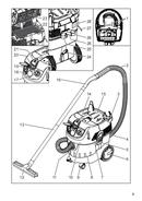 Kärcher VCE 35 L AC Flex страница 3