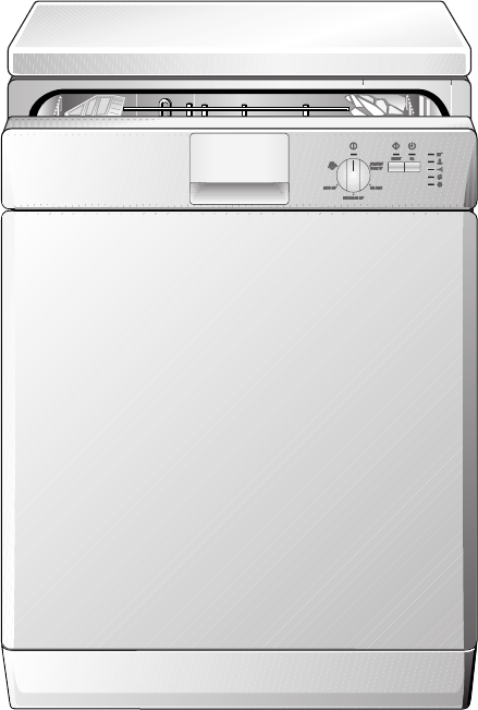 Aeg Electrolux Favorit 50460 Manual