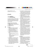 Página 5 do SilverCrest KH 2389