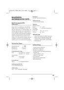SilverCrest KH 2375 side 5