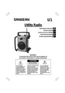 página del CAD Audio U1 1