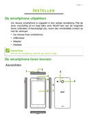 Acer Liquid Z520 sivu 5