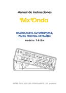 Mx Onda T815M side 1