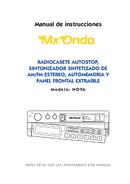 Mx Onda Noya side 1