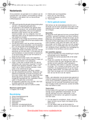 Braun Sommelier KF 610  pagina 5