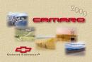 Pagina 1 del Chevrolet Camaro (2000)