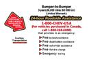 Pagina 2 del Chevrolet Camaro (2000)