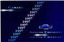 Pagina 1 del Chevrolet Camaro (1997)