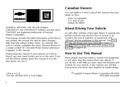 Pagina 2 del Chevrolet Tracker (2004)