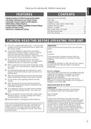 Yamaha TX-592 page 3