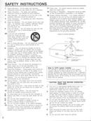 Yamaha TX-950 sivu 2