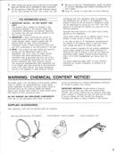 Yamaha TX-950 sivu 3