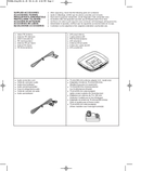 Yamaha TX-396L sivu 2