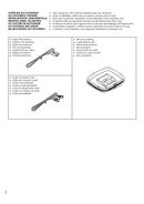 Yamaha TX-10MKII page 2