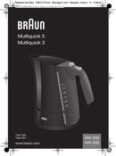 Braun Multiquick 3 pagina 1