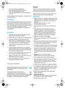 Braun WK 210 pagina 5