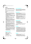 Braun WK 600 pagina 4