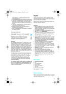Braun WK 600 pagina 5