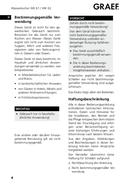 Graef WK 61 side 4