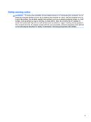 HP Pavilion g7-2310ed page 3