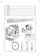 Bosch VeroCafe TES50328RW pagina 2
