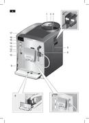 Bosch VeroCafe TES50328RW pagina 3