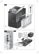 Bosch VeroCafe TES50328RW pagina 4