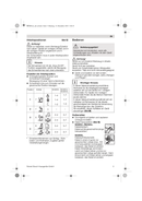 Bosch MUM56340 pagina 5