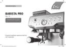 Solis Barista Pro Type 114 pagina 1