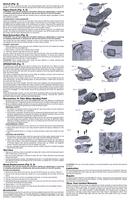 DeWalt D26441 page 2