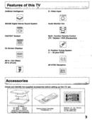 Panasonic TX-25A3C side 5