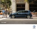 Volkswagen Golf (2013) Seite 1