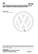 Volkswagen Golf Variant (2007) Seite 2