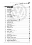 Volkswagen Golf Variant (2007) Seite 3