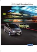 Ford C-Max (2013) Seite 1