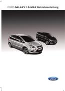 Ford Galaxy (2013) Seite 1