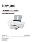 Lexmark Z1380 side 1