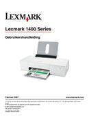 Lexmark Z1410 side 1